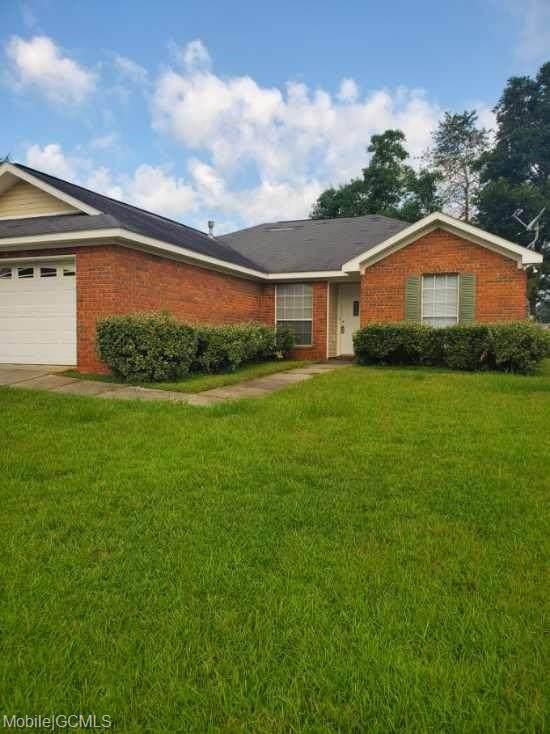 2266 Spring Grove E, Mobile, AL 36695 (MLS #655503) :: Berkshire Hathaway HomeServices - Cooper & Co. Inc., REALTORS®