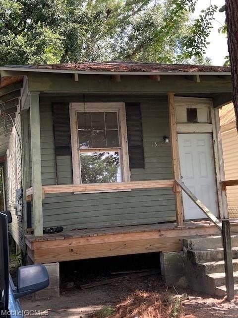 1306 Hercules Street, Mobile, AL 36603 (MLS #656078) :: Mobile Bay Realty