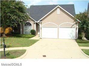 2455 Ashbury Place, Mobile, AL 36693 (MLS #657605) :: Elite Real Estate Solutions
