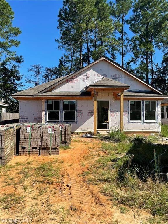59 Brice Avenue, Satsuma, AL 36572 (MLS #657812) :: Mobile Bay Realty