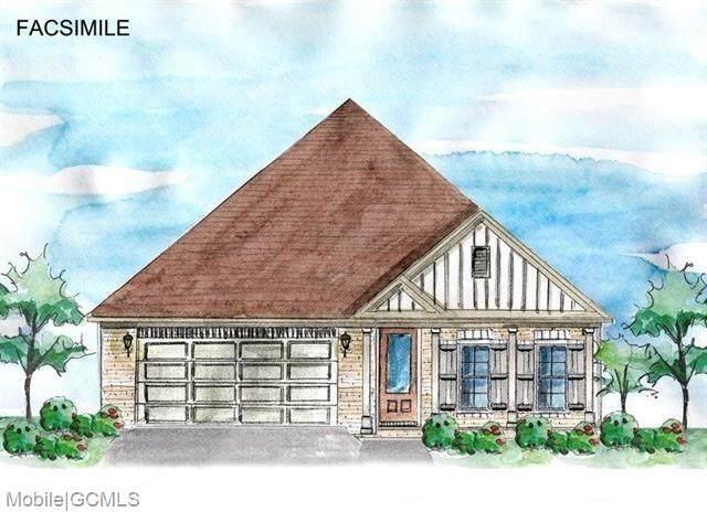 12288 Ginger Circle, Spanish Fort, AL 36527 (MLS #658169) :: Berkshire Hathaway HomeServices - Cooper & Co. Inc., REALTORS®