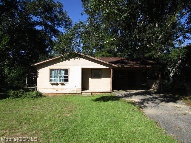 1315 Stevens Lane, Mobile, AL 36618 (MLS #658244) :: Mobile Bay Realty