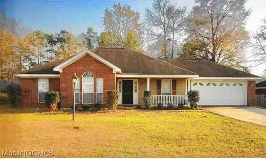 9471 Homestead Drive S, Semmes, AL 36575 (MLS #658256) :: Berkshire Hathaway HomeServices - Cooper & Co. Inc., REALTORS®