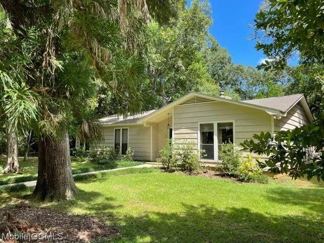 815 Mcneil Avenue, Mobile, AL 36609 (MLS #658894) :: Berkshire Hathaway HomeServices - Cooper & Co. Inc., REALTORS®