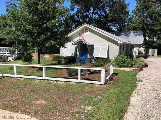 421 Volanta Avenue, Fairhope, AL 36532 (MLS #658896) :: Elite Real Estate Solutions