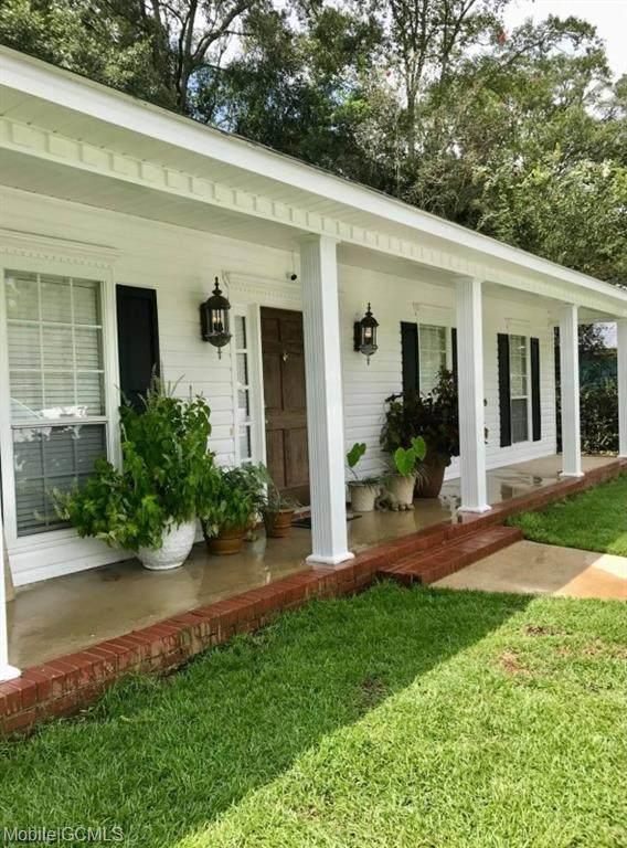 5217 Isabel Way S, Mobile, AL 36693 (MLS #658992) :: Elite Real Estate Solutions