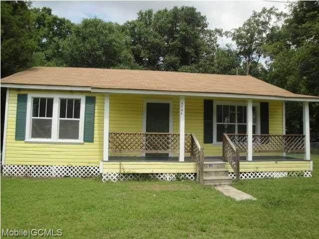 6484 Hayfield Road, Theodore, AL 36582 (MLS #659056) :: Mobile Bay Realty