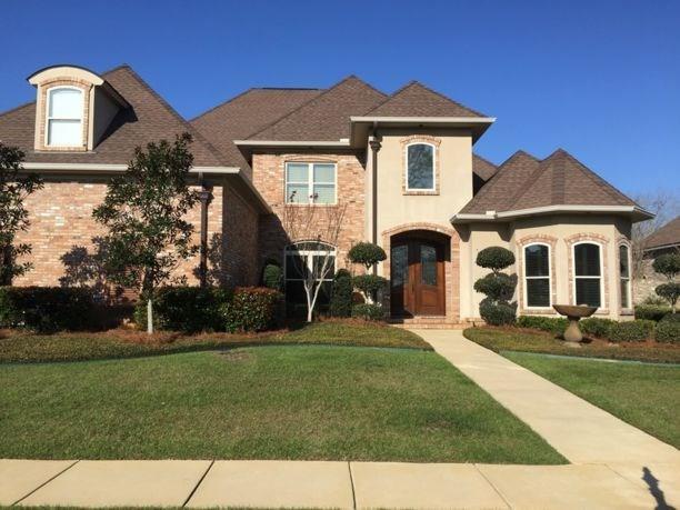 3198 Newcastle Drive, Mobile, AL 36695 (MLS #604707) :: Jason Will Real Estate