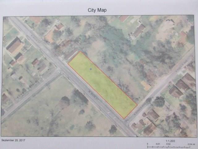 0 Main Street, Eight Mile, AL 36613 (MLS #606782) :: Mobile Bay Realty