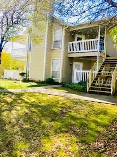 5608 Cottage Hill Road #212, Mobile, AL 36609 (MLS #612248) :: JWRE Mobile