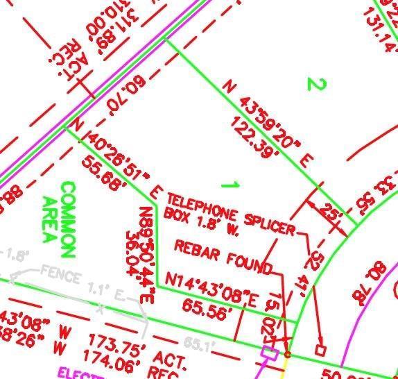 0 Cross Creek Drive #1, Mobile, AL 36693 (MLS #622363) :: Berkshire Hathaway HomeServices - Cooper & Co. Inc., REALTORS®