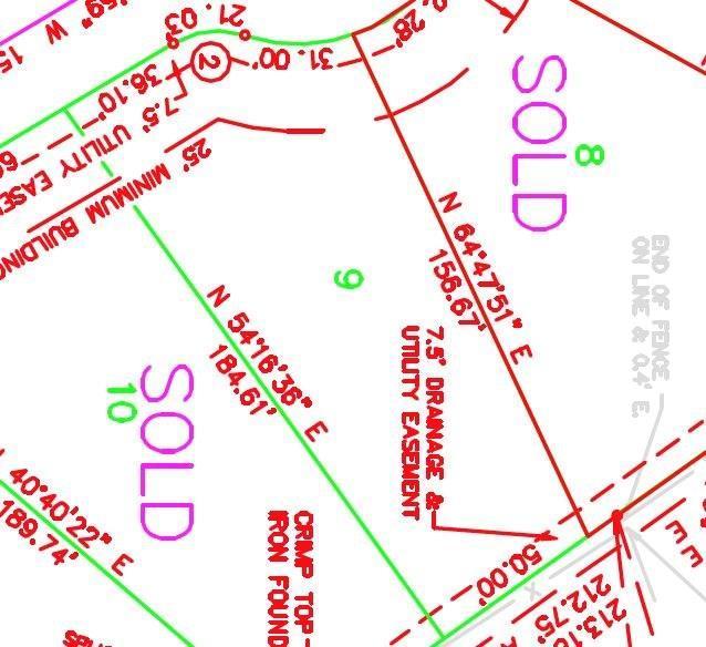 0 Cross Creek Drive #9, Mobile, AL 36693 (MLS #622371) :: Berkshire Hathaway HomeServices - Cooper & Co. Inc., REALTORS®