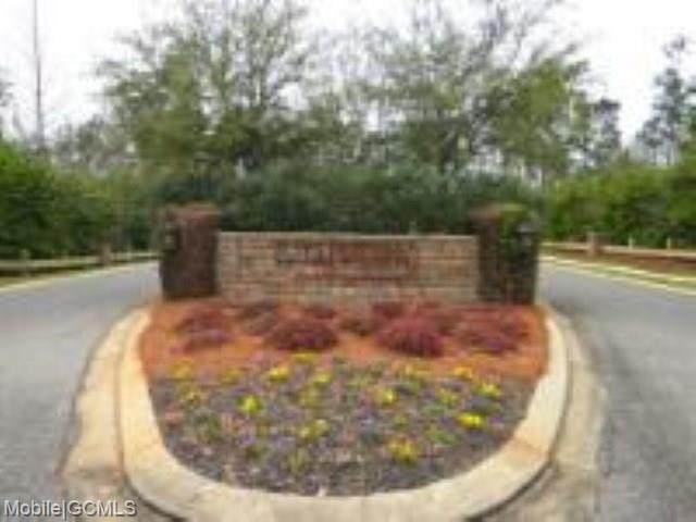 32343 Wildflower Trail, Spanish Fort, AL 36527 (MLS #623673) :: JWRE Powered by JPAR Coast & County
