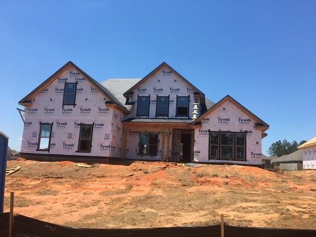 12936 Ibis Boulevard, Spanish Fort, AL 36527 (MLS #624067) :: Berkshire Hathaway HomeServices - Cooper & Co. Inc., REALTORS®