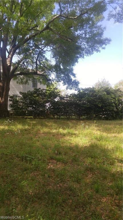 217 Third Street, Chickasaw, AL 36611 (MLS #626249) :: Berkshire Hathaway HomeServices - Cooper & Co. Inc., REALTORS®