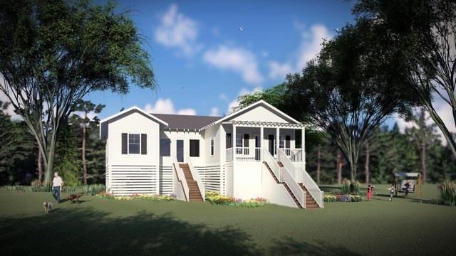 2338 Dauphin Island Parkway, Mobile, AL 36605 (MLS #626369) :: Berkshire Hathaway HomeServices - Cooper & Co. Inc., REALTORS®