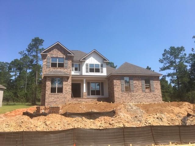 34039 Farrington Lane, Spanish Fort, AL 36527 (MLS #627192) :: Berkshire Hathaway HomeServices - Cooper & Co. Inc., REALTORS®