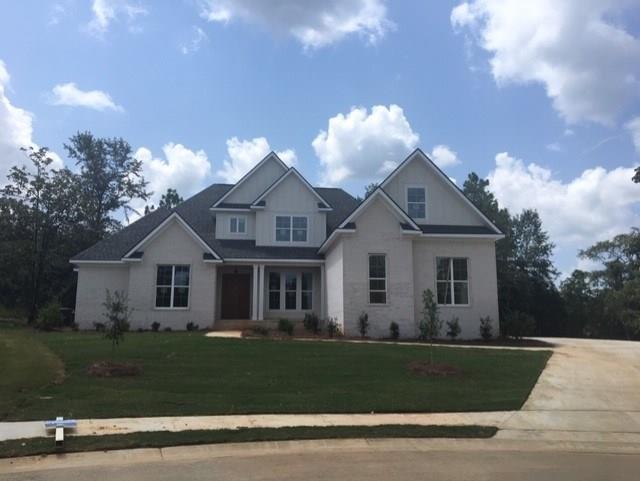 31618 Dewpoint Lane, Spanish Fort, AL 36527 (MLS #628748) :: Jason Will Real Estate