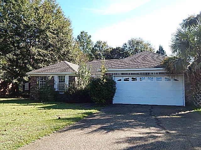 3 Magnolia Circle, Foley, AL 36535 (MLS #633538) :: JWRE Powered by JPAR Coast & County