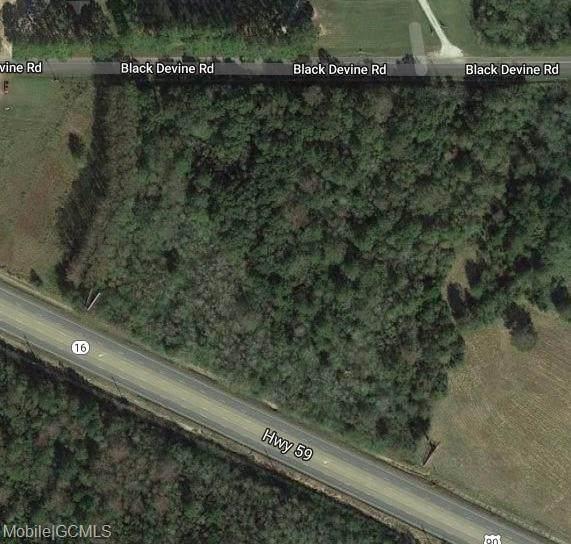 0 State Highway 59 - Photo 1