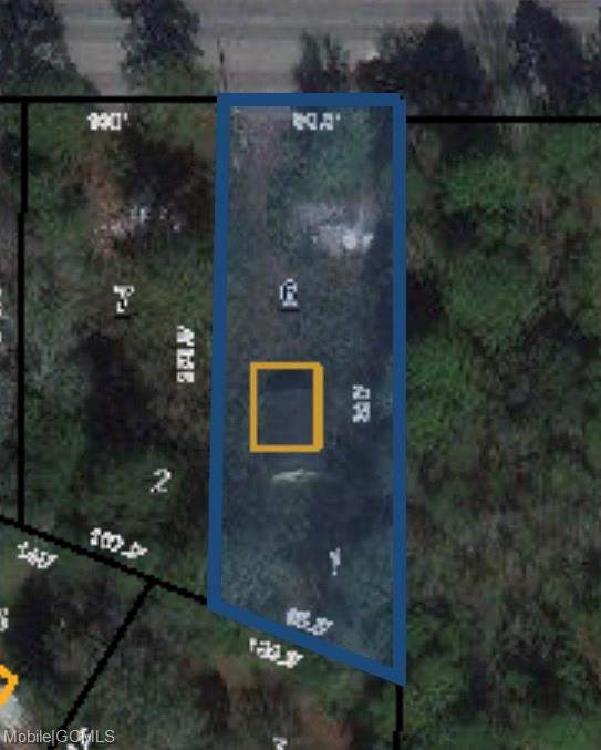 6935 Three Notch Road, Mobile, AL 36619 (MLS #635080) :: JWRE Powered by JPAR Coast & County