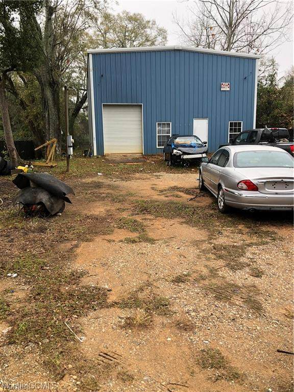 2018 Halls Mill Road, Mobile, AL 36605 (MLS #635103) :: Mobile Bay Realty