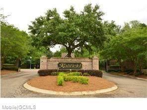 0 Fort Conde Court #17, Saraland, AL 36571 (MLS #635330) :: Elite Real Estate Solutions