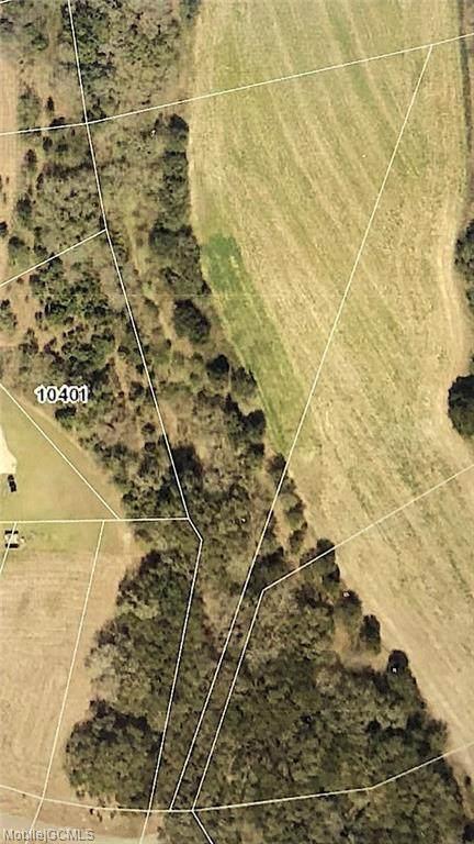 41 Kipling Trace #1, Theodore, AL 36582 (MLS #636526) :: JWRE Powered by JPAR Coast & County