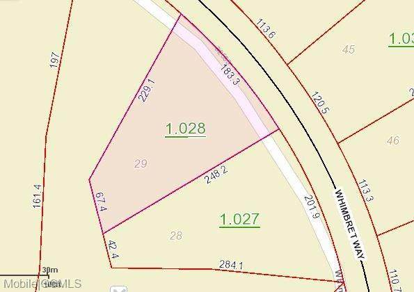 0 Whimbret Way #29, Spanish Fort, AL 36527 (MLS #636718) :: JWRE Powered by JPAR Coast & County