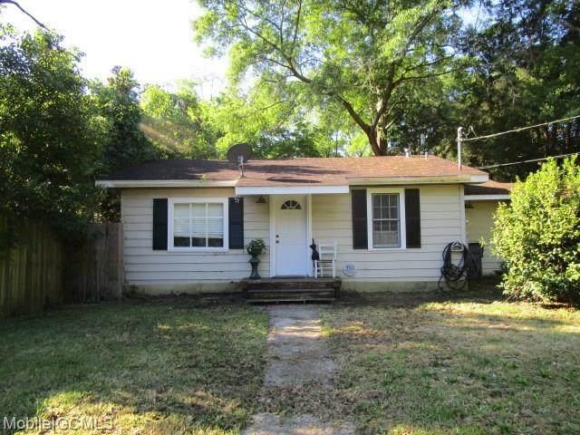 515 5TH Avenue, Chickasaw, AL 36611 (MLS #638261) :: Berkshire Hathaway HomeServices - Cooper & Co. Inc., REALTORS®
