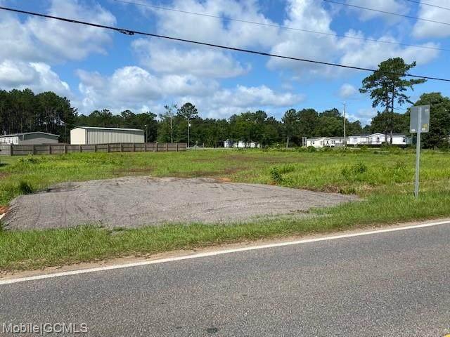 0 Wilmer Georgetown Road #26, Wilmer, AL 36587 (MLS #640101) :: Mobile Bay Realty