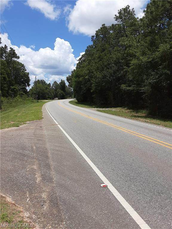 0 Greaves Road, Mobile, AL 36613 (MLS #640150) :: Berkshire Hathaway HomeServices - Cooper & Co. Inc., REALTORS®