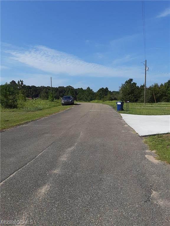 0 Summer Oak Court #45, Grand Bay, AL 36541 (MLS #643746) :: JWRE Powered by JPAR Coast & County