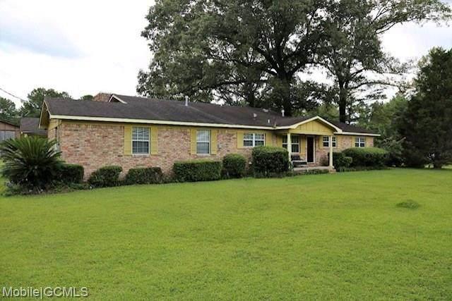8580 Lott Road, Wilmer, AL 36587 (MLS #644049) :: Berkshire Hathaway HomeServices - Cooper & Co. Inc., REALTORS®
