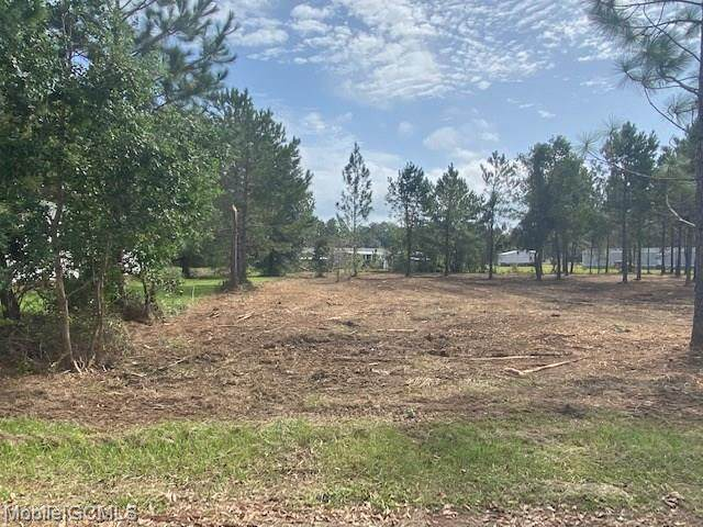 0 March Pointe Court #17, Theodore, AL 36582 (MLS #644803) :: Mobile Bay Realty