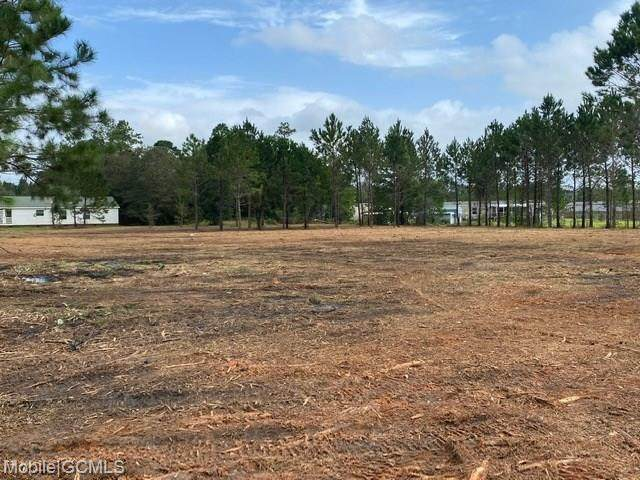 0 March Pointe Court #20, Theodore, AL 36582 (MLS #644827) :: Mobile Bay Realty