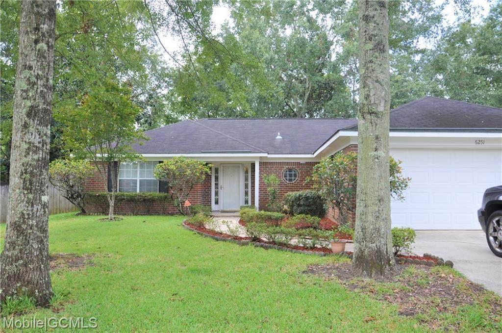 6251 Woodside Drive - Photo 1