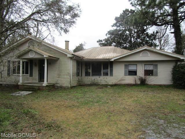 6696 Belwood Drive W, Theodore, AL 36582 (MLS #645176) :: Berkshire Hathaway HomeServices - Cooper & Co. Inc., REALTORS®