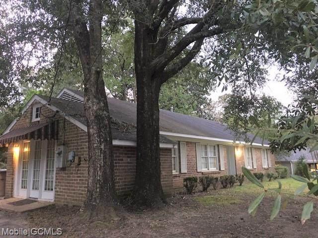 5527 Richmond Road, Mobile, AL 36608 (MLS #646693) :: Berkshire Hathaway HomeServices - Cooper & Co. Inc., REALTORS®