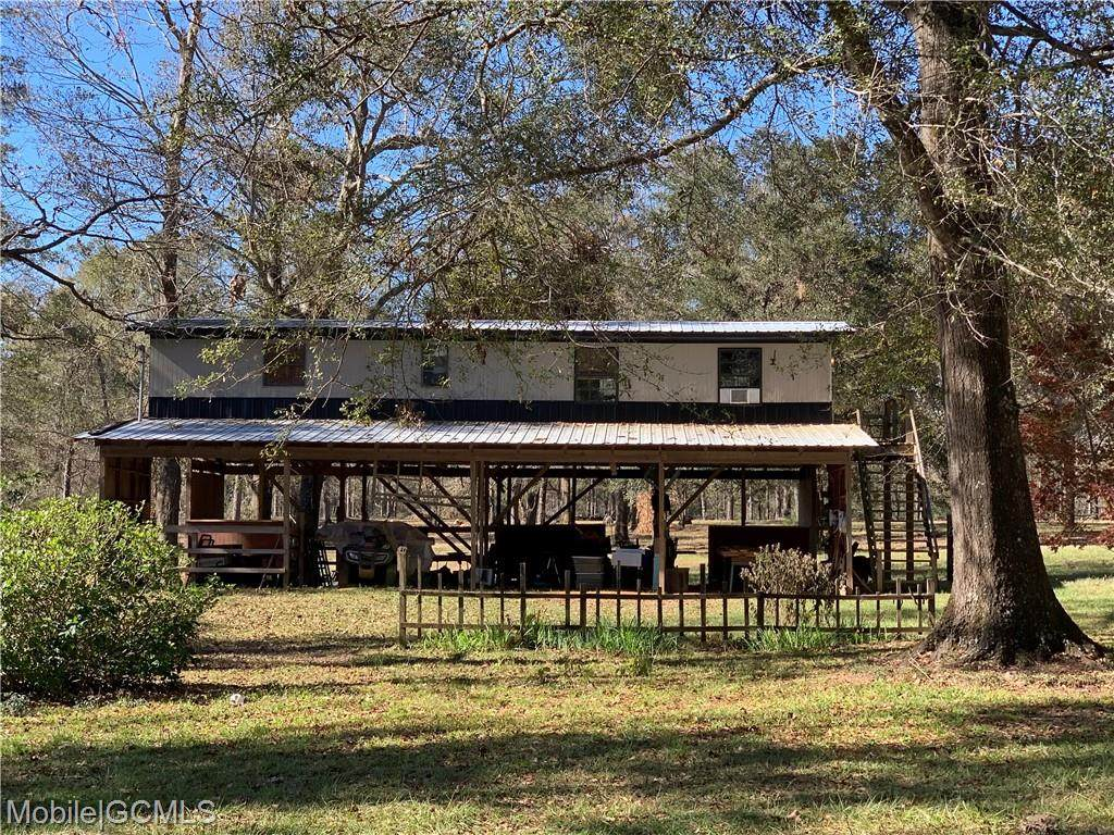 281 County Line Road - Photo 1