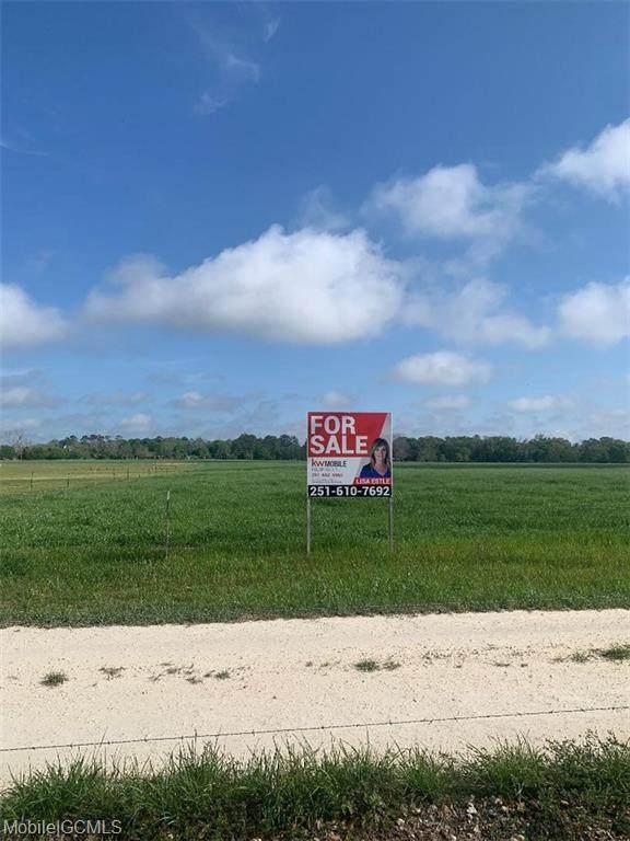 0 Henderson Road, Grand Bay, AL 36541 (MLS #650206) :: Berkshire Hathaway HomeServices - Cooper & Co. Inc., REALTORS®