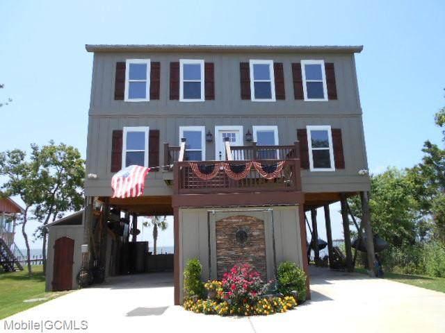 11563 County Road 1, Fairhope, AL 36532 (MLS #653104) :: Berkshire Hathaway HomeServices - Cooper & Co. Inc., REALTORS®