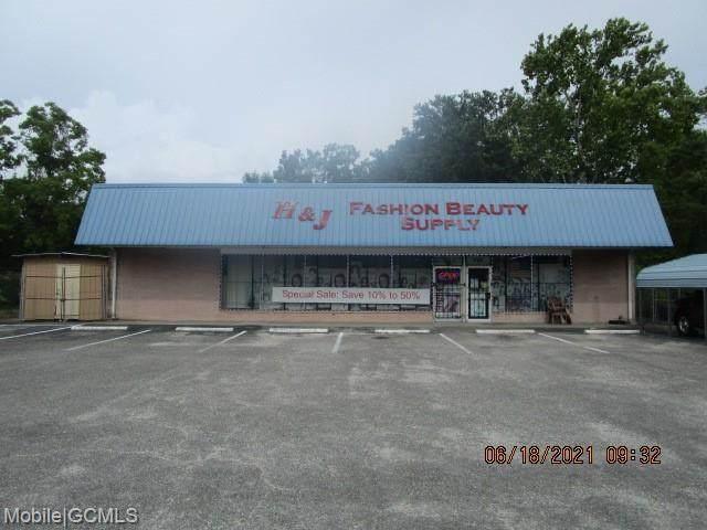 618 Houston Street - Photo 1
