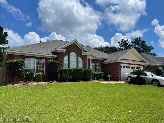 10124 Waterford Way, Mobile, AL 36695 (MLS #653801) :: Berkshire Hathaway HomeServices - Cooper & Co. Inc., REALTORS®