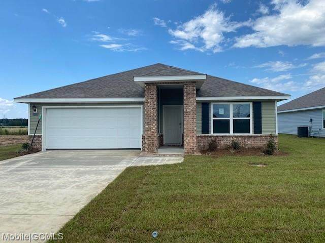 10668 Paget Drive - Photo 1