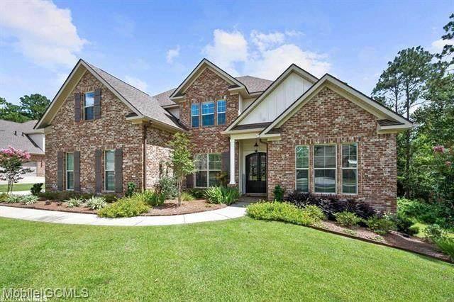 34205 Farrington Lane, Spanish Fort, AL 36527 (MLS #654678) :: Elite Real Estate Solutions