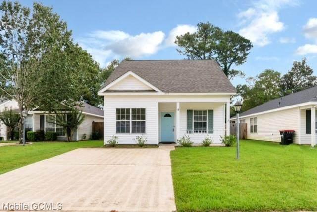 2015 Post Oak Court, Mobile, AL 36695 (MLS #658040) :: Berkshire Hathaway HomeServices - Cooper & Co. Inc., REALTORS®