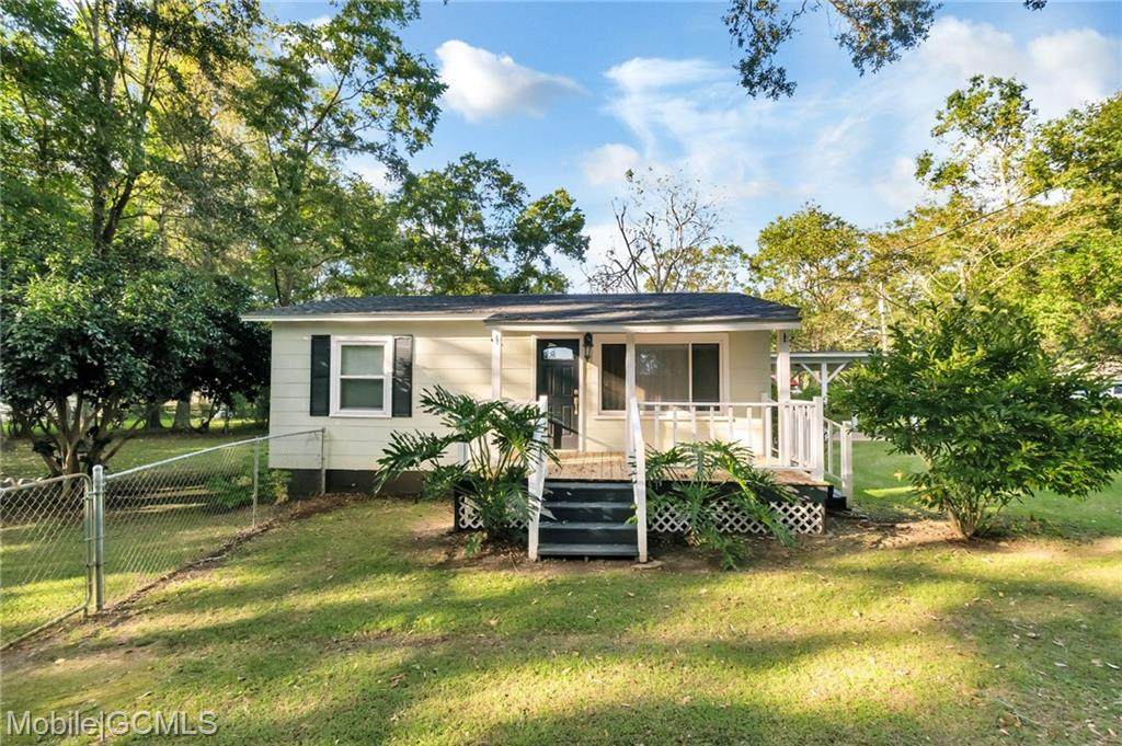 2214 Clearwater Street - Photo 1