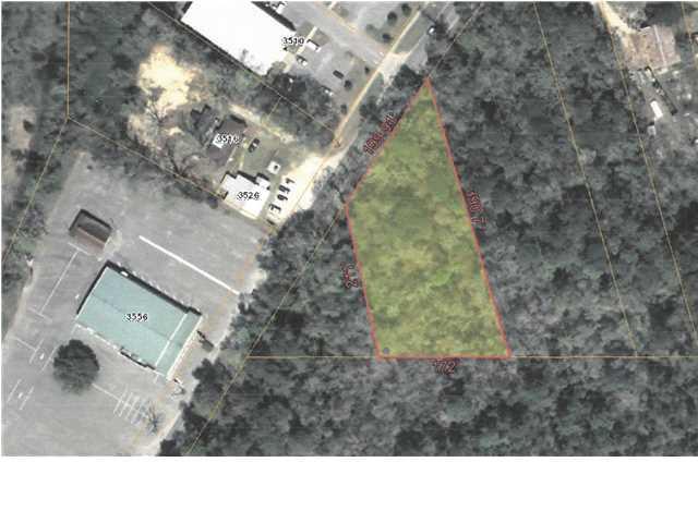 3509 Halls Mill Road, Mobile, AL 36605 (MLS #539271) :: Berkshire Hathaway HomeServices - Cooper & Co. Inc., REALTORS®