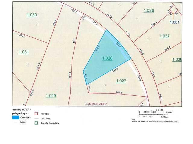0 Whimbret Way Lot 29, Spanish Fort, AL 36527 (MLS #541156) :: Berkshire Hathaway HomeServices - Cooper & Co. Inc., REALTORS®